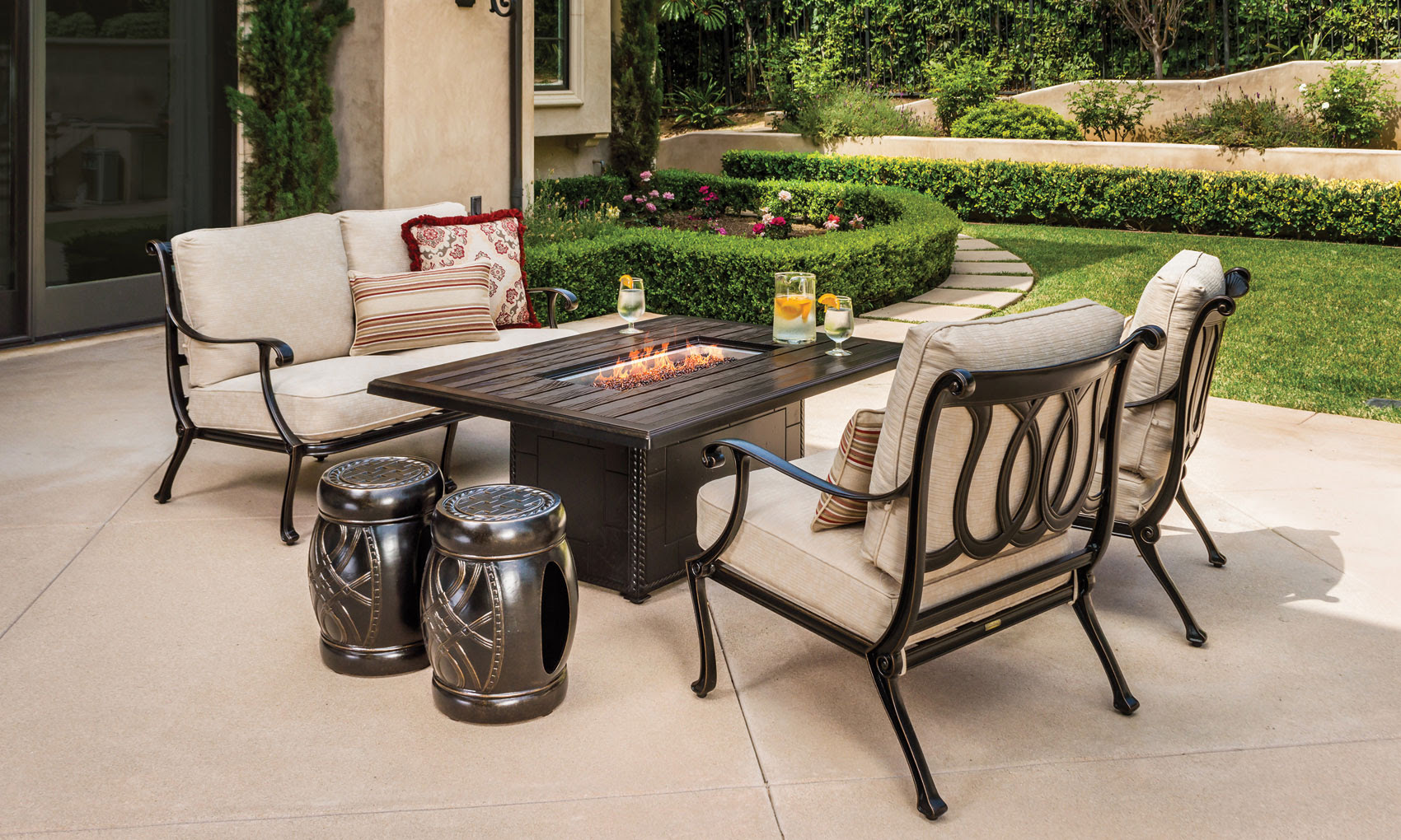 Outdoor Patio Furniture in Palm Desert, Palm Springs