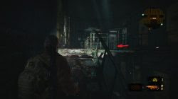 Revelations 2 Document 7 Location