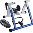 BDBikes Bike Magnetic Turbo Trainer - Variable Resistance Bike Trainer - Inc Front Wheel Rest: : Sports & Outdoors
