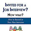 Invited for a Job Interview? Now What?: How to Succeed at Your Next Interview eBook: Claire B Jenkins, Anita Pickerden: : Kindle Store