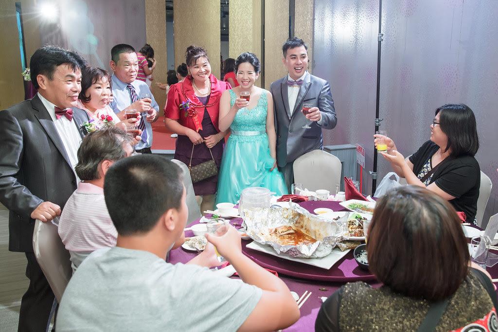 125茂園和漢美食館婚攝