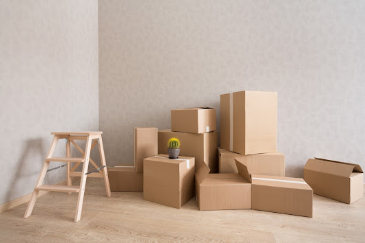 Put Off Unpacking Until You're Ready: Two Reasons to Use Storage | The Box Self Storage Services