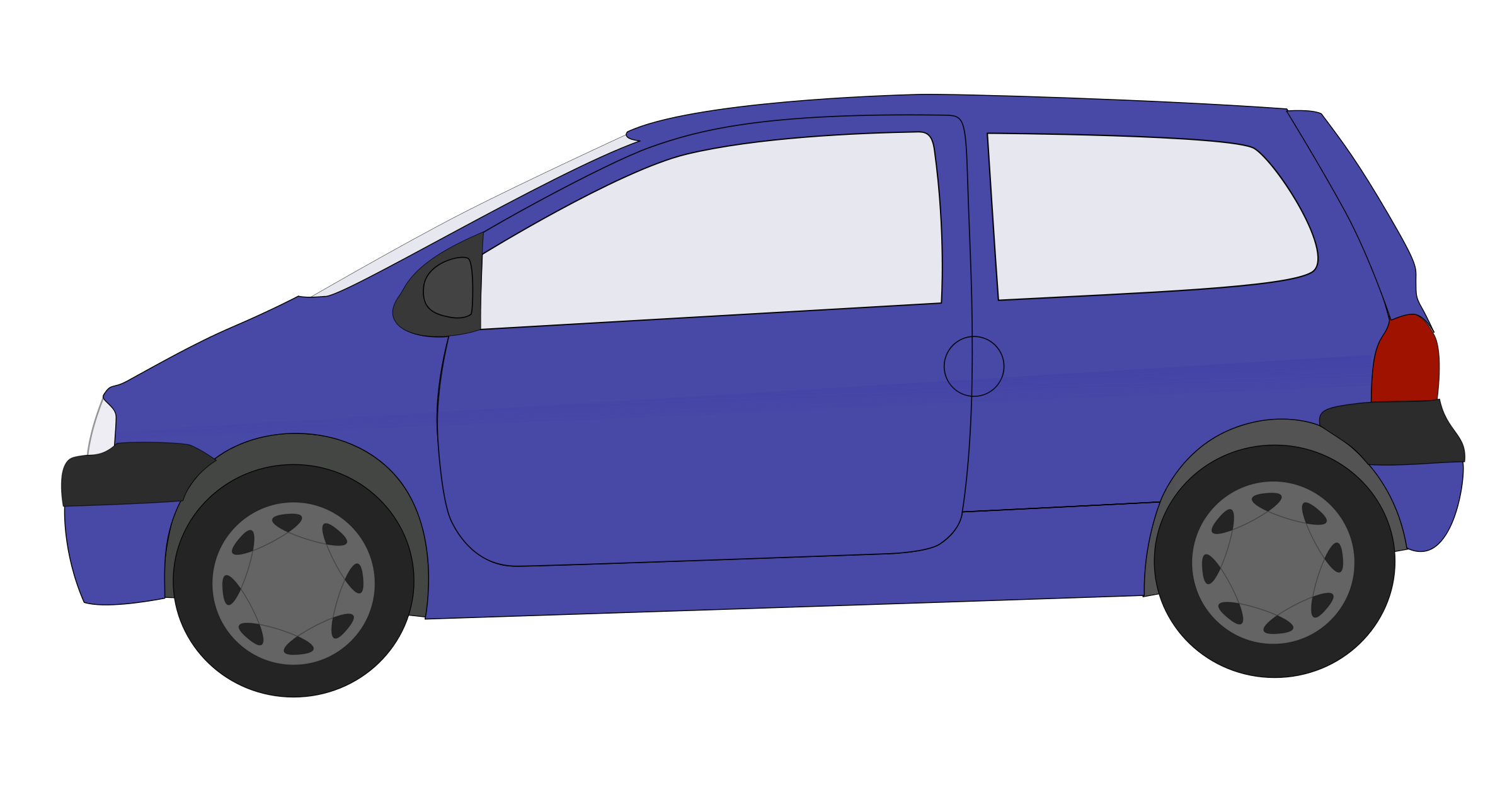Free Car Animated, Download Free Clip Art, Free Clip Art ...