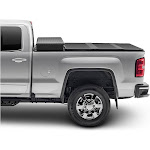 Toyota Tundra Extang Solid Fold Toolbox 2.0 Tonneau Cover 84470