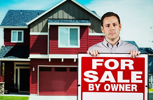 Why For-Sale-by-Owner Sales Fail