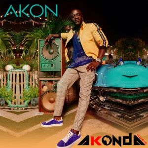 [BangHitz] MUSIC : Akon ft. Kizz Daniel – Take Your Place