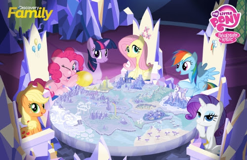 Season Five kicks off on April 4th, 2015 - Brony.com | T-Shirts and Apparel for Bronies and fans of My Little Pony