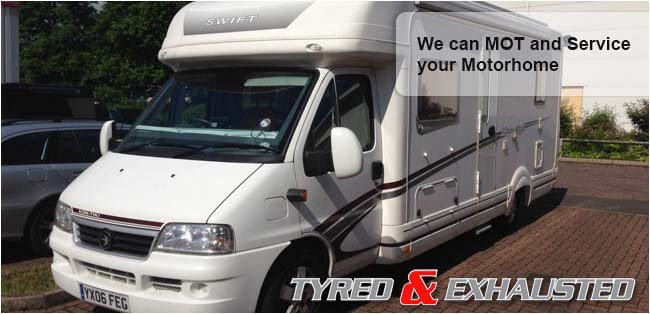 Tyres Exhausts Brakes Servicing And Mots Repairs In Aylesbury