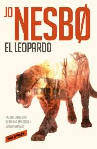 El leopardo (Harry Hole, 8) (Jo Nesbo)