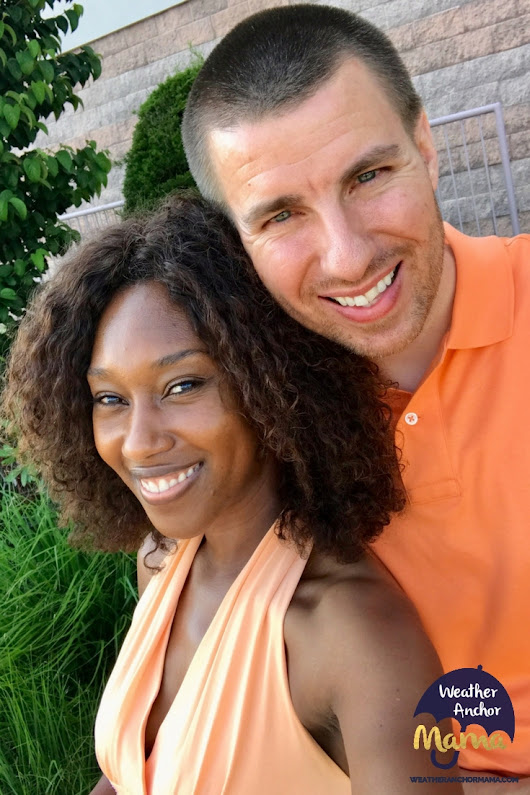 Interracial Couples: 30 Things You Don't Know About Us | Weather Anchor Mama
