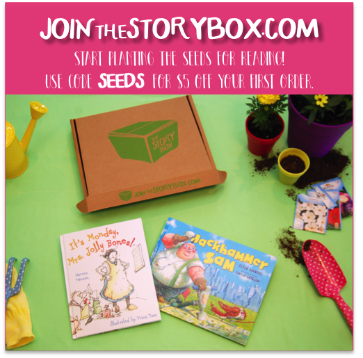 Join the Story Box
