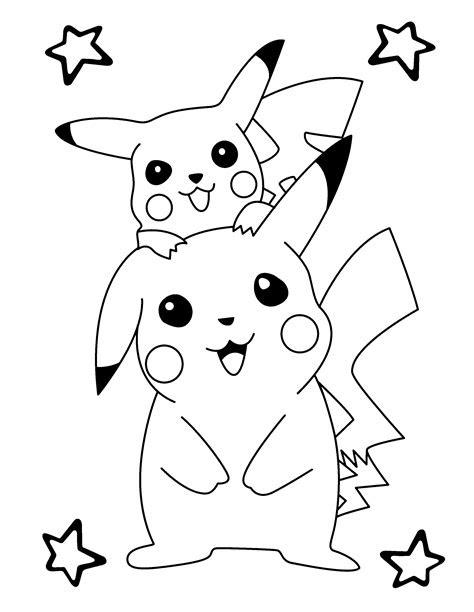 gratis malvorlagen pokemon zum ausdrucken  kostenlose