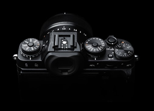 More information about the Fujifilm X-T2 has been leaked online, claiming that it will be announced ...