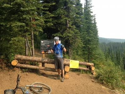 Silverstar Beowulf Trail Review by Ross McKinnon