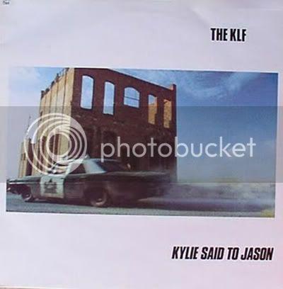 KLF - Kylie Said To jason