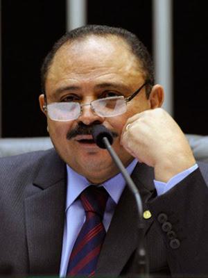 Deputado federal Waldir Maranhão (PP)