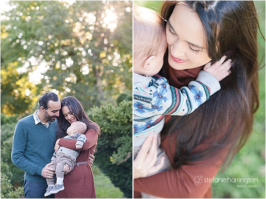 dc northern va baby photographer | what to wear family session