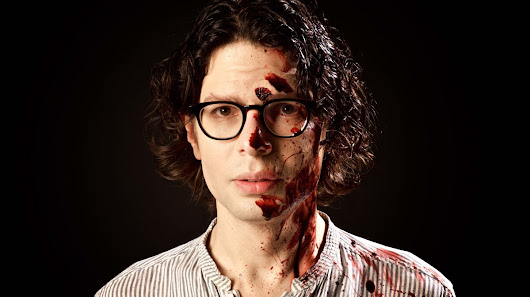 Simon Amstell On His New Vegan Mockumentary, 'Carnage' - VICE