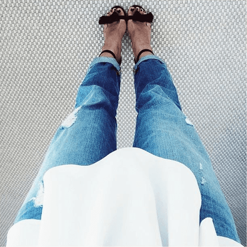 How to wash and bend your jeans like pros | Fashion Belief
