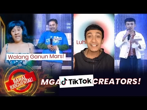 Pinoy Tiktokers sa Eat Bulaga