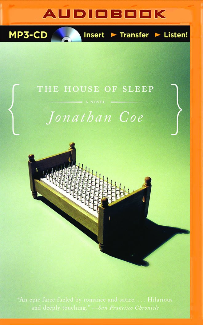 The House of Sleep: Jonathan Coe, Simon Shepherd: 9781491532669 ...