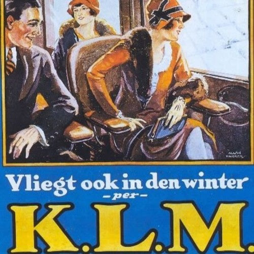 KLM Dream Deals by Ilari in German with a Dutch accent by Dutch voice over Ilari