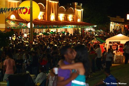 Crato - São João Festeiro