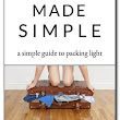 Packing Made Simple: A Simple Guide to Packing Light e-book - Travel Made Simple