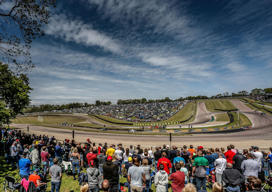 "Farewell to the home of rallycross: Audi and Ekström say ""Goodbye, Lydden Hill"""
