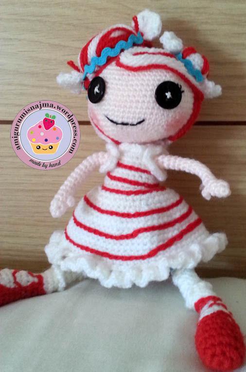 lalaloopsy mint e stripes crochet doll amigurumi-05