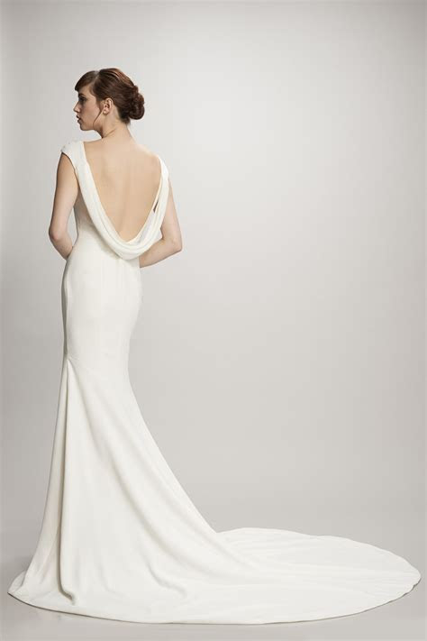 """Daria"" available at Carrie Karibo Bridal Cincinnati, Ohio"