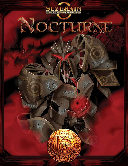 Nocturne (13th Age)