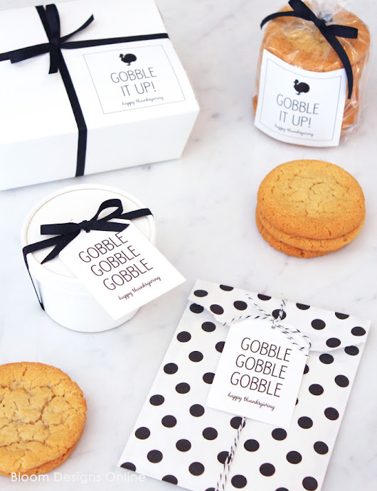 15 Hostess Gift Ideas for Fall - Fall Gift Ideas to show Gratitude