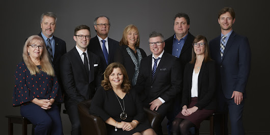 2018-2019 Board of Directors - Stoney Creek Chamber of Commerce