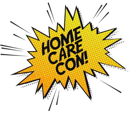 HCAF Home Care Con - Home Care Marketing Experts
