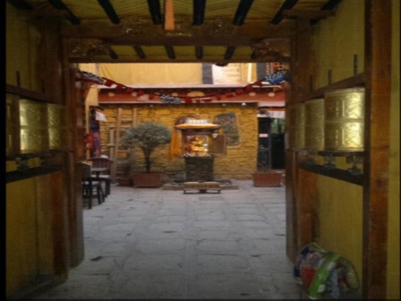 Price House of Shambhala Tibet