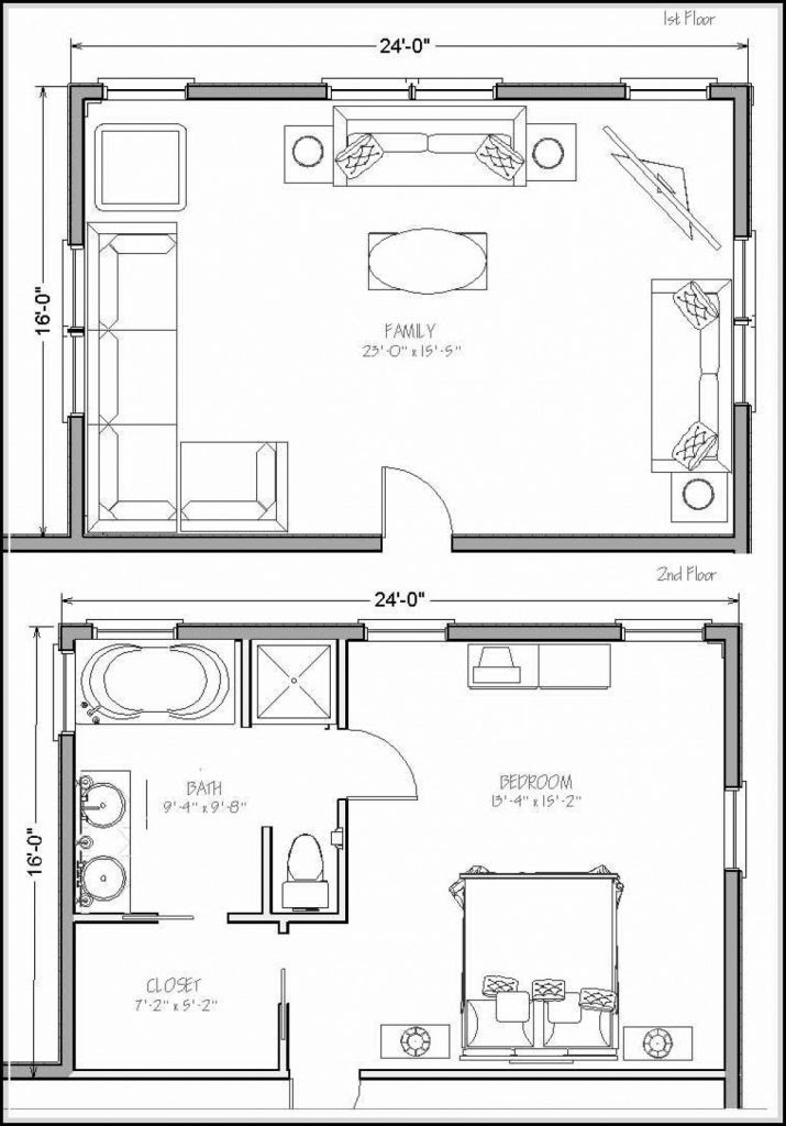 Unique Home Floor Plans with Estimated Cost to Build - New ...