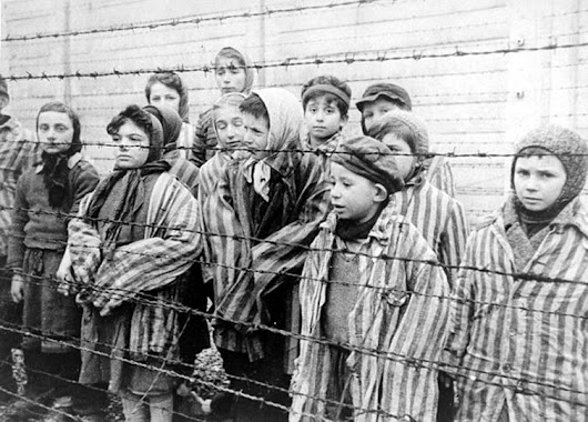 The Dreadful History Of Children In Concentration Camps