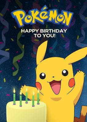 Pokémon: Happy Birthday to You!