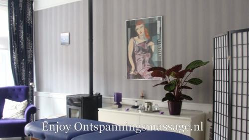Enjoy Ontspanningsmassage, Wellness for body and mind..., Den Haag