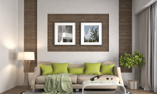 5 Wall Coverings to Improve Comfort and Add Style to Your Home
