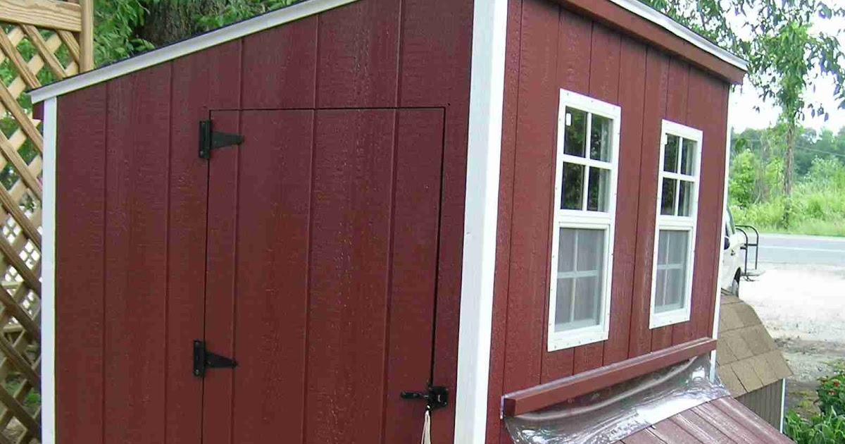 Just coop cool chicken coop ideas for Cool chicken coop plans