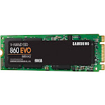 Samsung 500 gb internal solid state drive - sata - m.2 2280