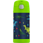 Thermos Funtainer Insulated 12 Ounce Bottle