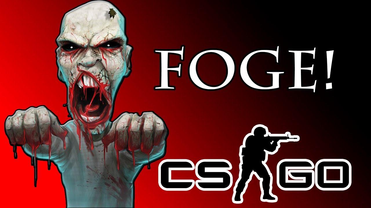 [Lista Atualizada] Servidores de Zombie Escape para CS