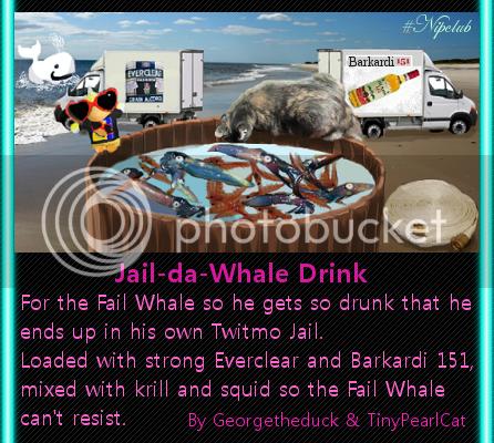 fail whale drink