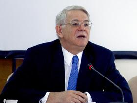 Vicepreşedintele PNL Teodor Meleşcanu (Sursa: Mediafax Foto)