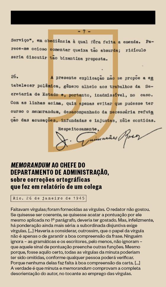 Documentos burocráticos (Foto: Reprodução/Arte Época)