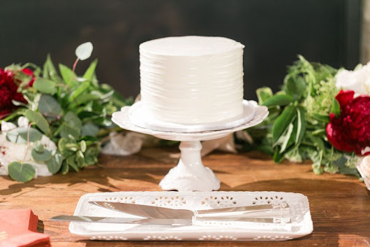 Wedding Cake Tastings: Everything You Need to Know