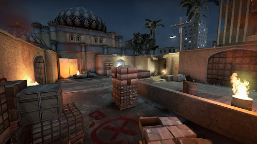 Bored Of The Same Old Counter-Strike Maps? This Mod Should Help